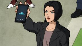 Lois Lane-You're Shady, Lexy!