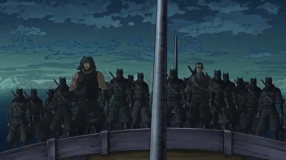 Eian-Meet My Ninja Team!