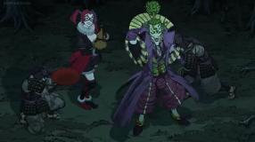 Joker-My Japanese Comfort!