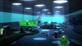 Lex Luthor-Welcome To My Underground Lair, Superman!