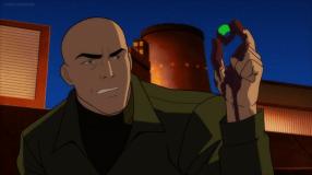 Lex Luthor-Yeesh!