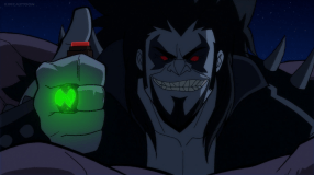 Lobo-Here Comes Your Boom!