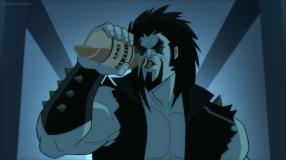 Lobo-I'm A Good Guy Now!
