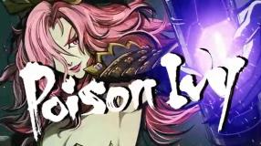 Poison Ivy-Echigo Is My Jungle!