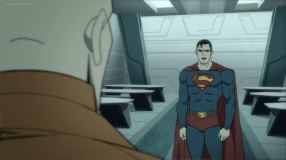 Superman-Your Assistance Would Be Greatly Appreciated, Lex!
