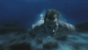 Aquaman-Swift At Sea!