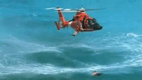 Coast Guard-Rescue Time!