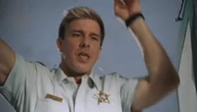 Sheriff-We Need To Talk!