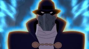 Phantom Stranger-Silenced!