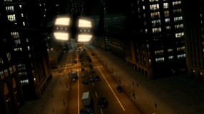 Batman-The Chase Is On!