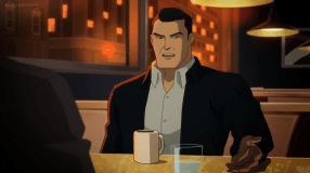 Bruce Wayne-I Have No One To Blame But Myself!