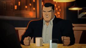 Bruce Wayne-I Was An Utter Fool For My Carelessness!