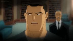 Bruce Wayne-I'm Worried For Jason!