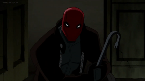 Red Hood-Let's See How You Like This, Joker!