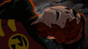 Robin-I'm Still Alive!