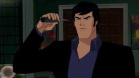 Bruce Wayne-My Instincts Are Still Sharp!