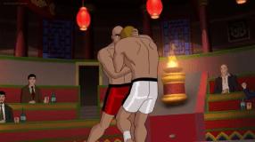 Fighters-Fierce Fisticuffs!