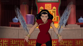 Lady Shiva-There's Something Evil Within My Home!