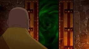 O-Sensei-Naga Is Coming!