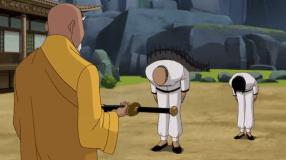 O-Sensei-This Match Is Over!