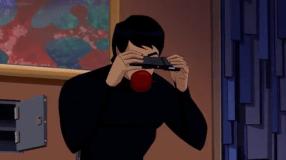 Richard Dragon-Snapping Some Secrets!