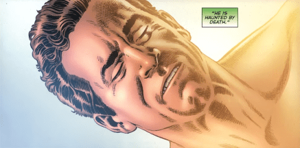 Hal Jordan Prequel-Filled With Fear!
