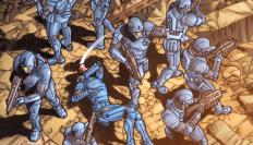 Sinestro Prequel-Ugh!