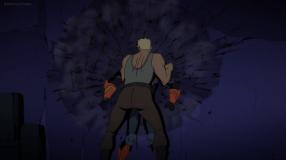 Bora-Overpowering Assault!