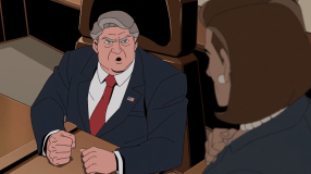 President Nicholas-I've Have To Do Something!
