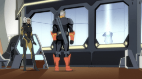 Rose Wilson-We Have Plans For Your Son, Slade!