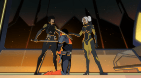 Rose Wilson-You're Outdated, Deathstroke!