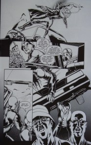 Vengeance Of The Mummy #1-You Think You've Got Me, But I've Actually Got You!