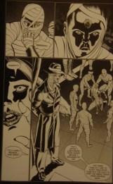 Vengeance Of The Mummy #2-Captured By My Former Boyfriend!