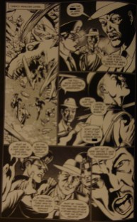 Vengeance Of The Mummy #2-I Want The Truth, Detective!