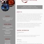 crimson melodies publishing press kit