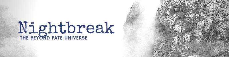 Nightbreak Series The Beyond Fate Universe