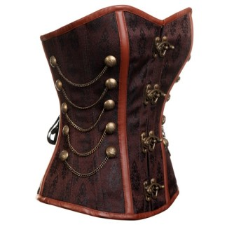 Traditional Corsets
