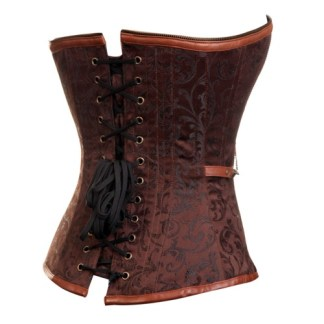 Victorian Style Corsets