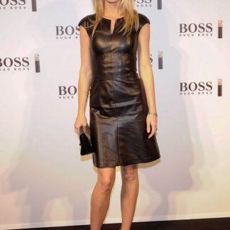 Gwyneth Paltrow Mini Skirt
