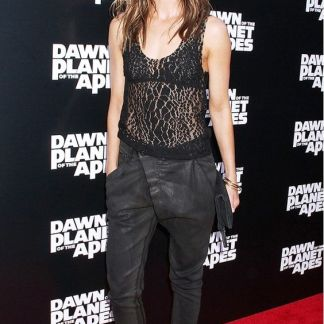 Leather Pant stylish dress pants