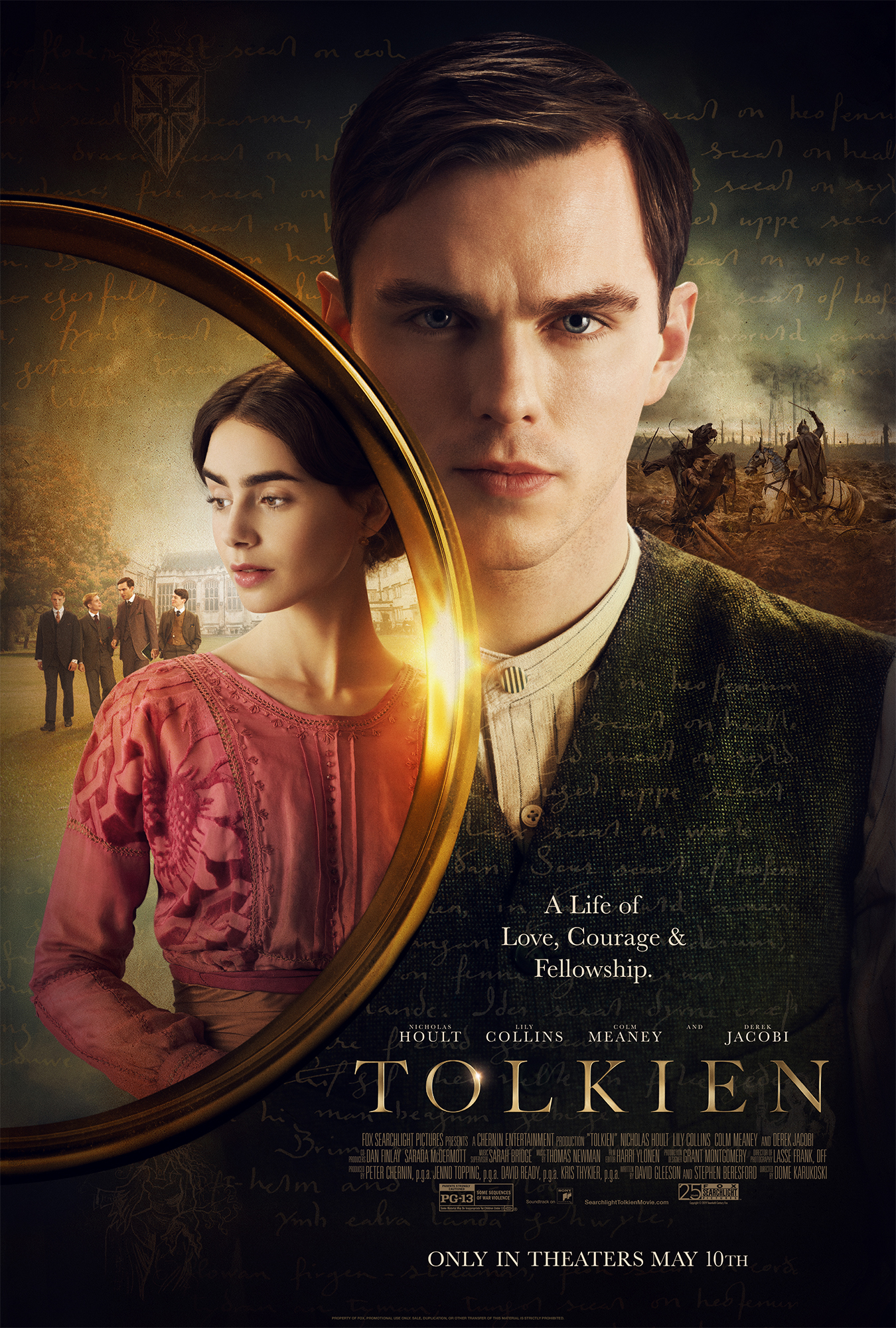 Tolkien — More Than a Story