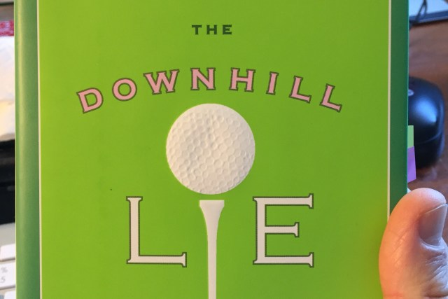 The Downhill Lie is an Uplifting Tale