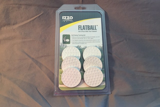 Flatball: Do They Fall Flat?