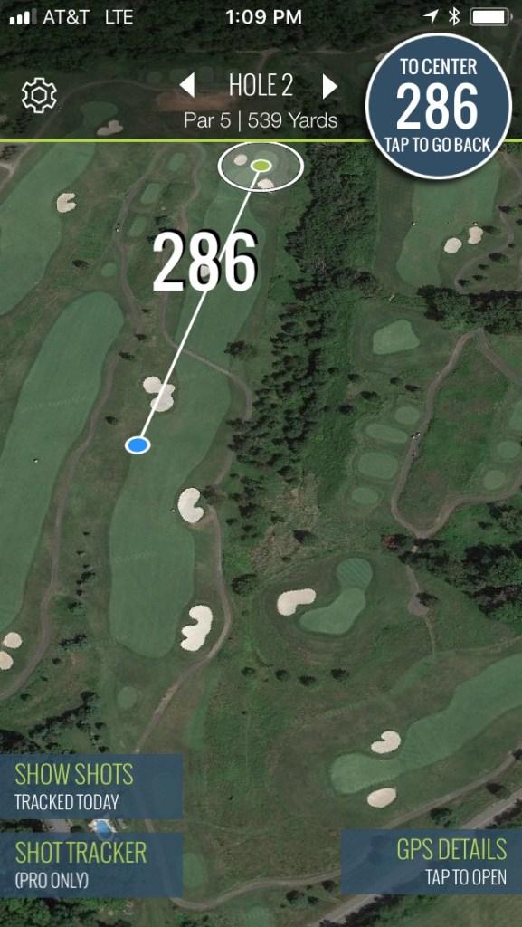 The Grint - GPS
