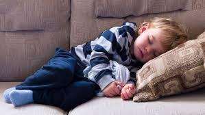 子供の寝かせ方(2歳から小学生まで)