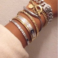 Loving the new Marc by Marc Jacobs bracelets!!!
