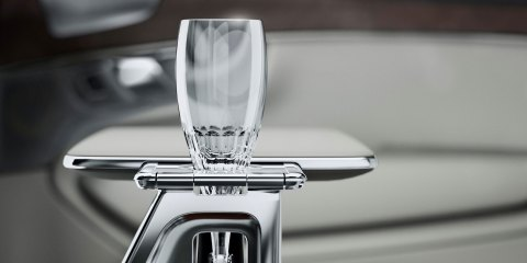 Volvo XC90 Excellence Champagne Flute
