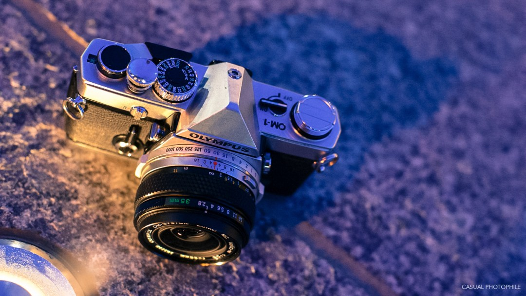 Olympus OM-1 Review (7 of 12)