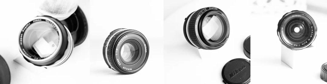 Nikon F3 Camera Review (1 of 1)