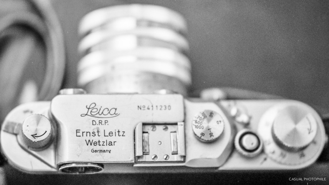 Leica IIIc Review (4 of 12)